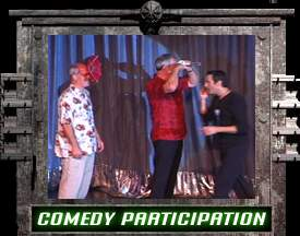 Comedy Participation Opt